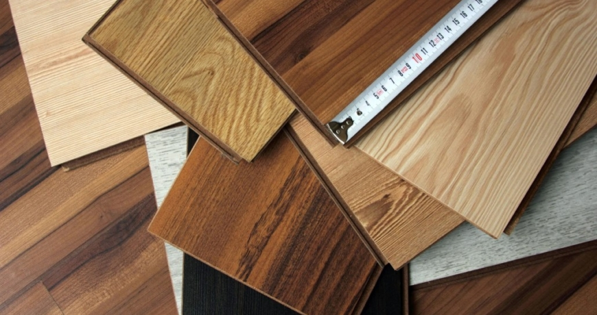 8mm Vs 12mm Laminate Flooring Viaduct, How Thick Is 12mm Laminate Flooring
